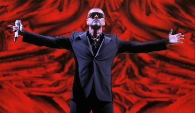 George Michael numerem dwa na polskiej liście sprzedaży