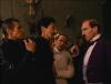 "Willem Dafoe, Adrien Brody, Mathieu Amalric i Ralph Fiennes w filmie ""Grand Budapest Hotel"""