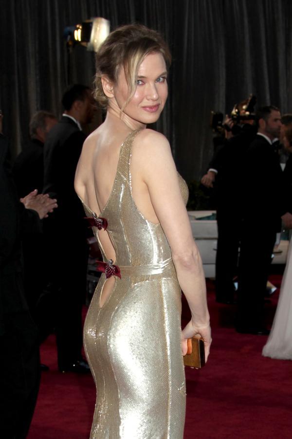 Renée Zellweger –to przez nią Suki Waterhouse zostawiła Coopera