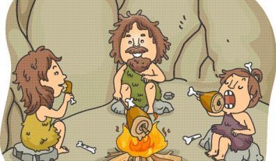 Jaskiniowcy