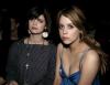 Pixie i Peaches Geldof w 2006 roku