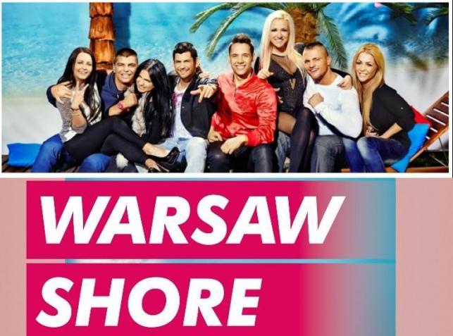 Ekipa z Warszawy 2. sezon