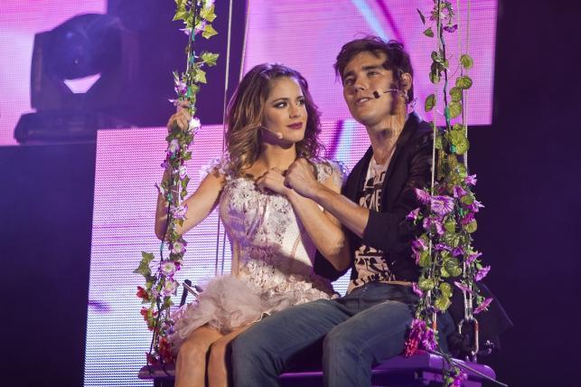 """""""Violetta: Koncert"""""""