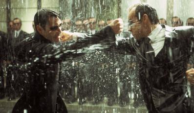 """""""Matrix"""" – nie ma mowy o żadnej kradzieży własności intelektualnej"""