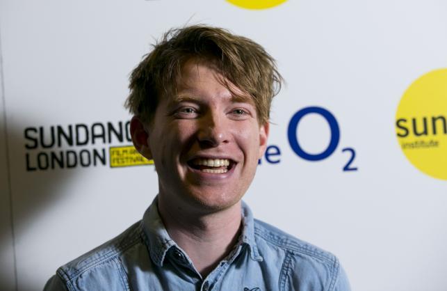Nowe twarze w najnowszej odsłonie cyklu:Domhnall Gleeson