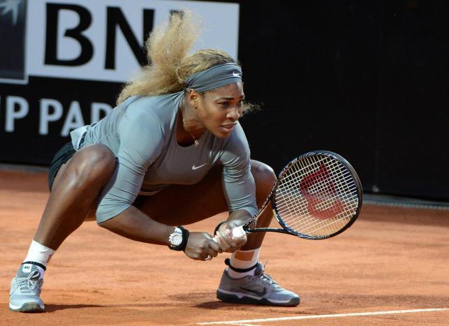 Serena Williams wygrała turniej w Rzymie