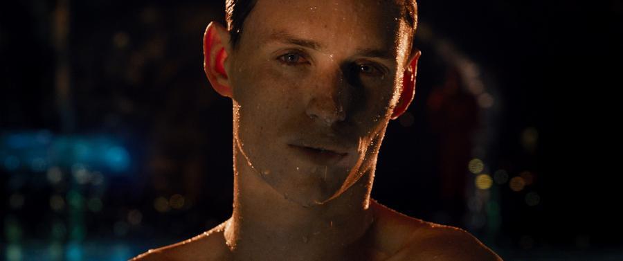 """Najgorszy aktor drugoplanowy: Eddie Redmayne (""""Jupiter: Intronizacja"""")"""