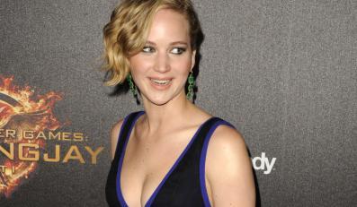 Jennifer Lawrence znów zagra u Davida O. Russella –kolejna nagroda jak w banku?