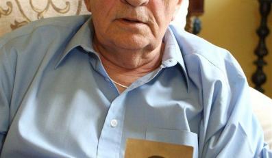 Ojciec i syn zginęli w Katyniu