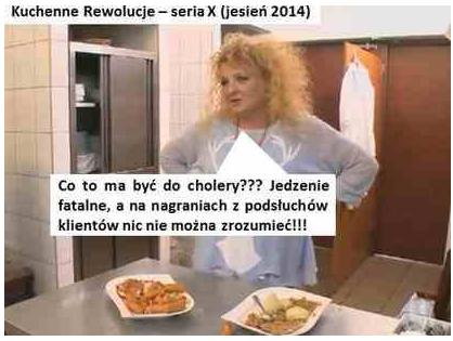 afera taśmowa - mem / źródło: Facebook/JanuszKorwinMikke