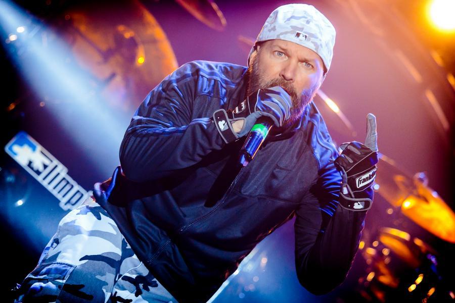 Limp Bizkit będzie gwiazdą festiwalu Capital Of Rock 2016