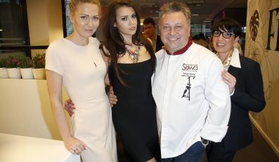Robert Sowa, Sonia Wesołowska, Karolina Roch