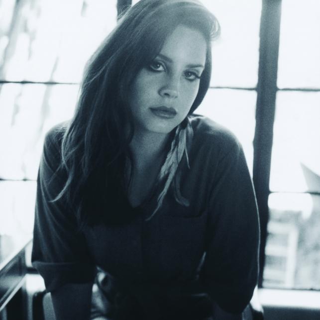 Lana Del Rey wie, jak zostaćna szczycie?
