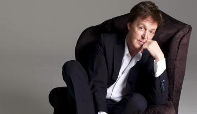 McCartney podziękował fanom za troskę i wsparcie
