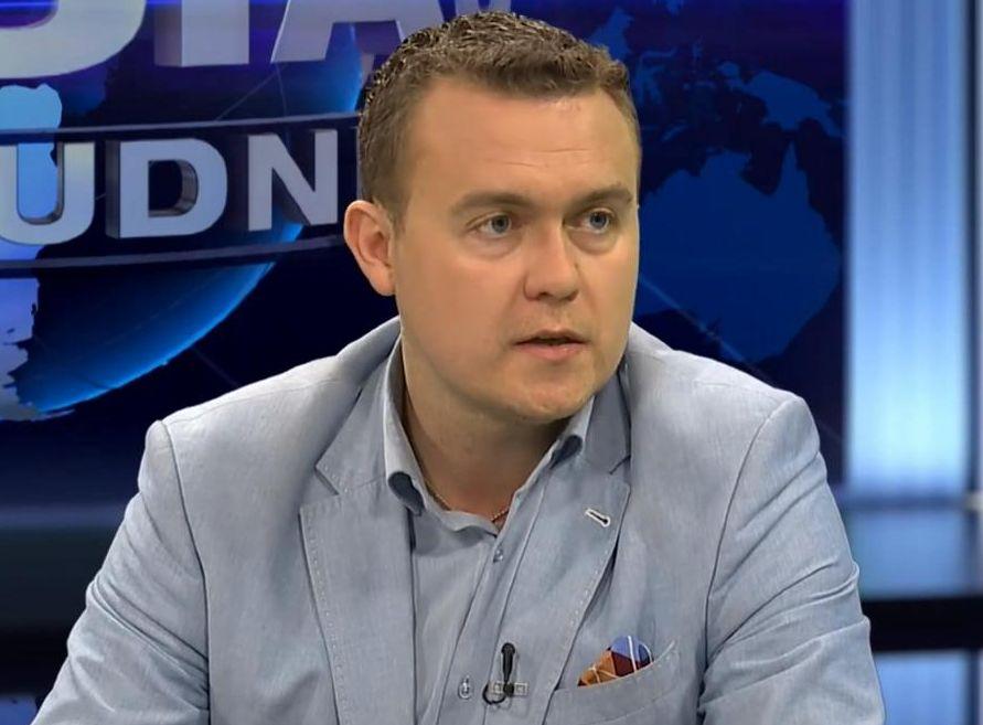 Piotr Nisztor / zrzut ekranowy z Telewizji Republika