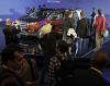 Ford edge - premiera wersji produkcyjnej