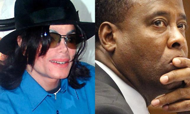 Michael Jackson nie miał nawet na papier toaletowy. Szokujące słowa lekarza króla popu [ZDJĘCIA]