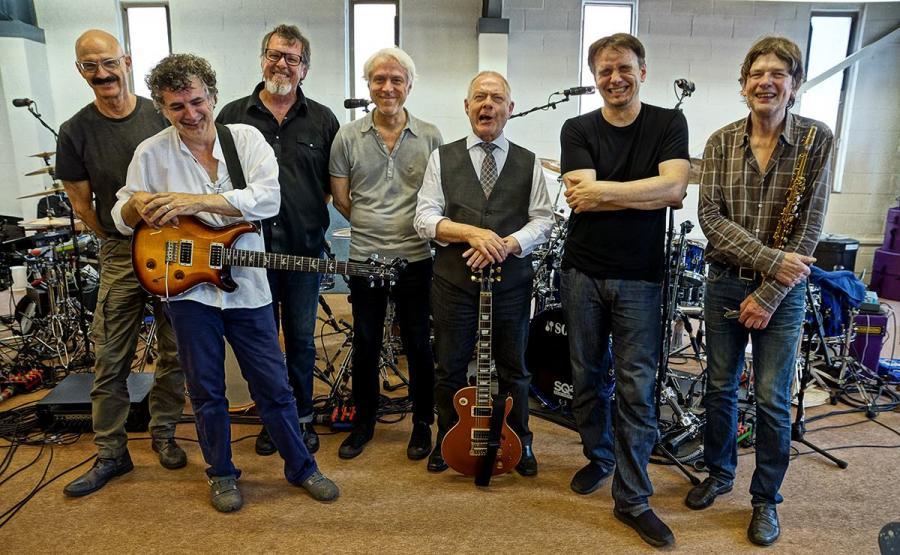 King Crimson zagra w Polsce