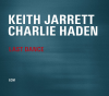 "Keith Jarrett, Charlie Haden – ""Last Dance"""
