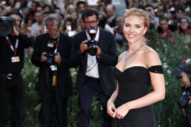 7. Scarlett Johansson (17 milionów dolarów)