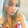 Lily Rose Melody Depp –przyszła gwiazda kina?