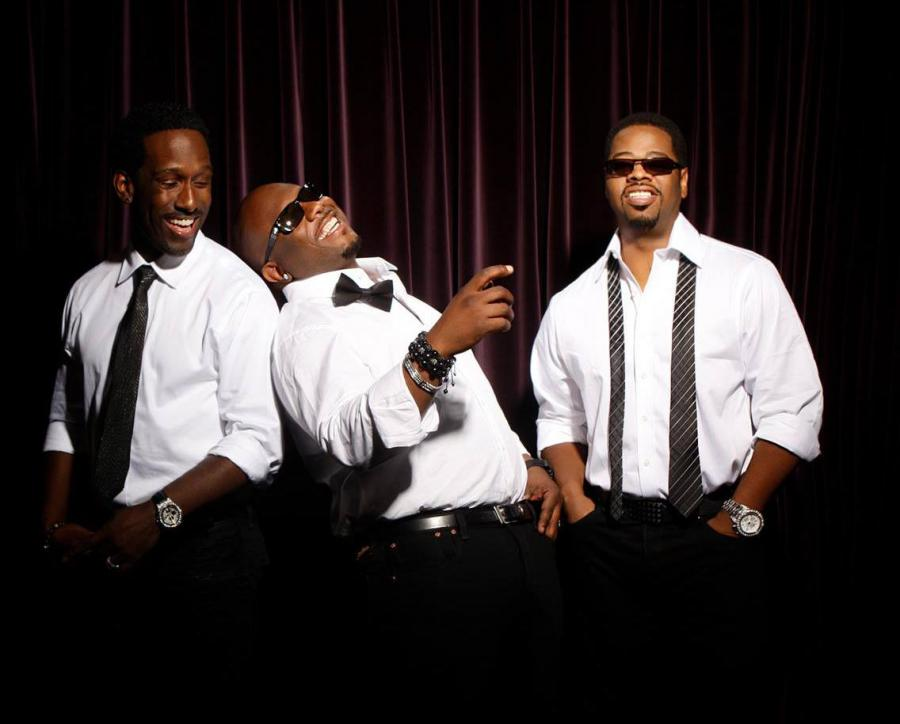 "2. ""I'll Make Love to You"" – Boyz II Men"
