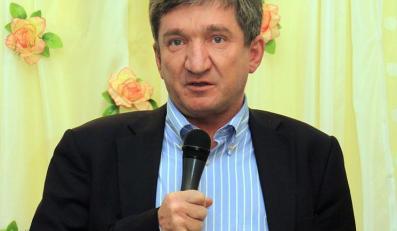 Jerzy Wenderlich (autor: Jarosław Roland Kruk / Wikipedia)