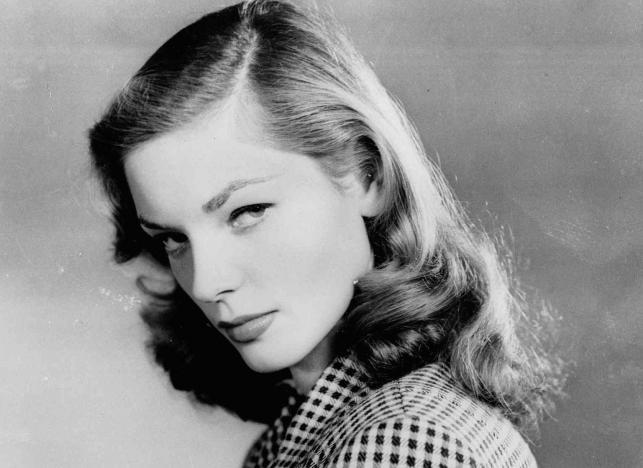 Odeszła Lauren Bacall, wielka gwiazda Hollywood