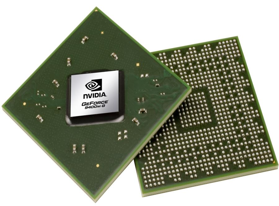 Nowy układ graficzny Nvidii rzuca wyzwanie Intelowi