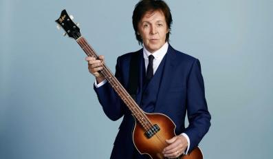 "Paul McCartney nagrał kawałek pod tytułem ""Piss on My Grave"""