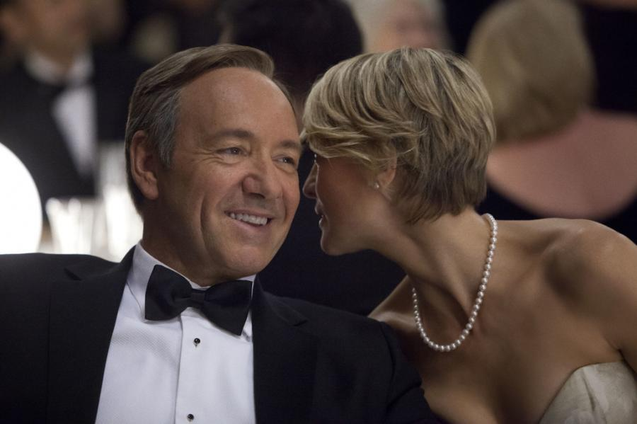 "Najlepsze serialowe soundtracki: ""House of Cards"""