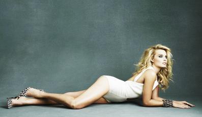 Margot Robbie to nowa Jane Porter
