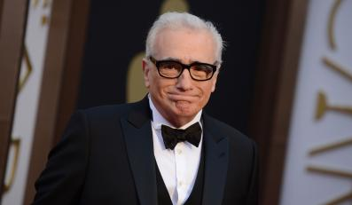 "Martin Scorsese pracje nad ""The Irishmanem"""