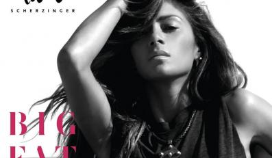"Nicole Scherzinger wydaje ""Big Fat Lie"""