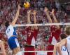 Mistrzostwa świata w siatkówce: Mecz Polska - Rosja
