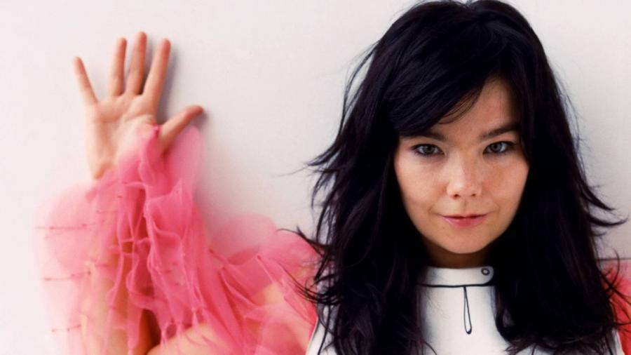 Już oficjalnie: nowa Björk w 2015