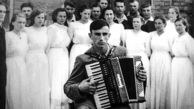 Czesław Niemen na archiwalnych zdjęciach