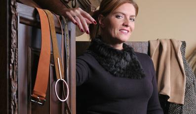 Katarzyna Dowbor chce czwartego męża