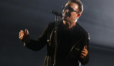 "Bono, Ed Sheeran i Sam Smith śpiewają ""Do They Know It's Christmas?"""