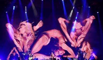 """""""Live in Berlin"""" to kwintesencja widowiska pod hasłem Depeche Mode"""