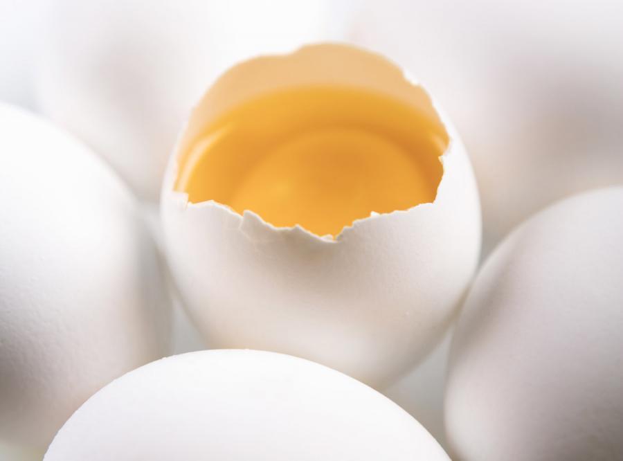 Zgniłe jajka na ratunek impotentom