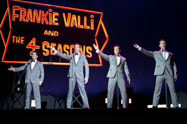 """Jersey Boys"" – Clint Eastwood o legendzie lat 60-tych"