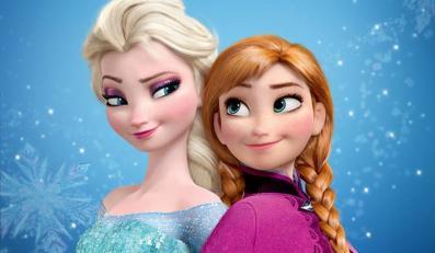 """Idina Menzel twierdzi, że będzie """"Kraina lodu 2"""""""