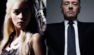 Gra o tron, House of Cards