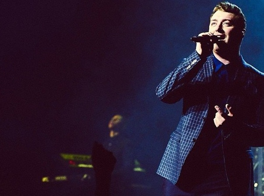 14. Sam Smith – 12 mln funtów