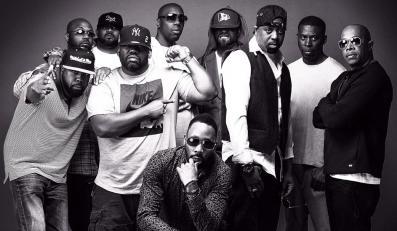 """""""Jak można mówić, że hip-hop jest dziś martwy, skoro Wu-Tang Clan jest wieczny?"""""""