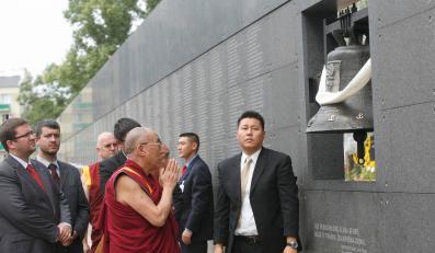Dalajlama w przyszłym roku nie będzie już szefem tybetańskiego rządu na uchodźstwie