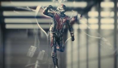 Michael Douglas chce, by Paul Rudd był Ant-Manem