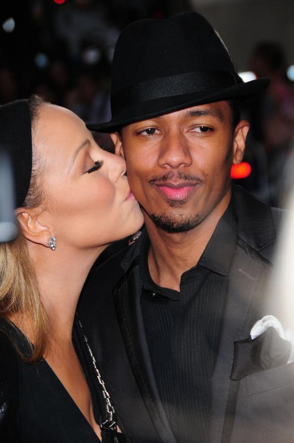 Mariah Carey i Nick Cannon rozwodzą się