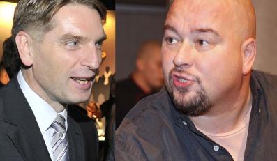 Tomasz Lis, Kai Schoenhals